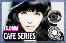 cafe series circle lenses