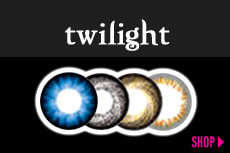 twilight series circle lenses